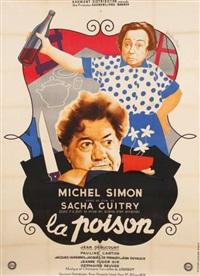 la poison by guy gérard noel