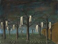 die weinenden bäume by edgar ende