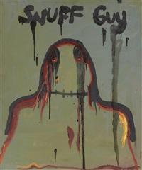 snuff guy by bjarne melgaard