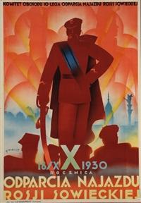 odparcia najazdu rosji sowieckiej by tadeusz gronowski