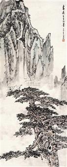 山水 by xu jindi