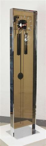 standuhr mod678 brhoward miller clock companybrgeorge nelsonbrentwurf 1950er jahre