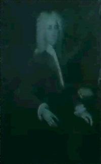 a gentleman by joseph badger