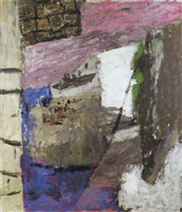 the shipwreck by joe allen