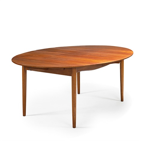 dining table by finn juhl