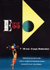 e 55 rotterdam (+ 2 others; 3 works) by han hünd, jan van vleuten and kees van roemburg
