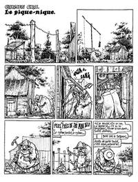 carmen cru by jean-marc lelong