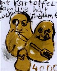 die kartoffelfamilie hat noch träume by isaac goldstein
