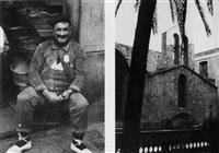 spanienreise. 6. - 20.lx.1930 by heinz kramer