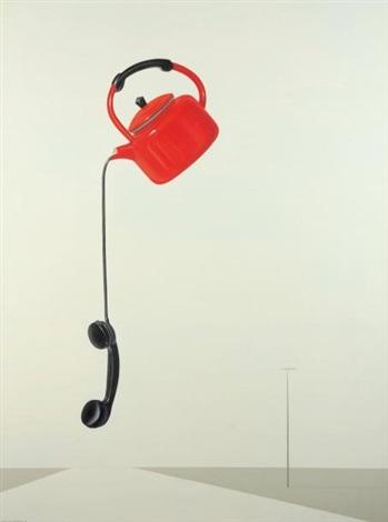 lappel en absence by remi van den abeele
