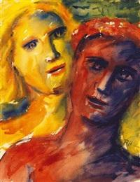 paar by richard haizmann