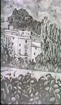 albarracin by rafael befan