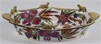 dish by ardmore ceramics