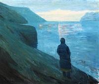 landscape by joannis kristiansen