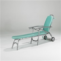 super model chaise lounge by richard dobra