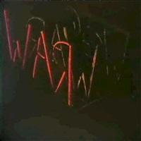 raw-war by bruce nauman