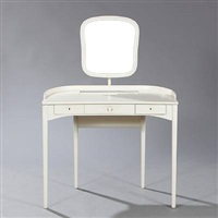 birgitta dressing table by carl malmsten