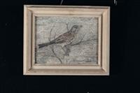 studio per mosaico by oscar saccorotti