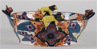 fruit bowl by ardmore ceramics