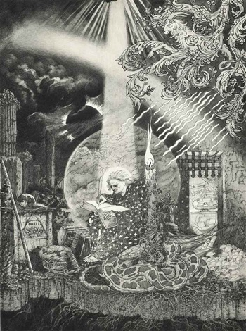 the apocalypse by sidney h sime