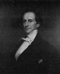 portrait of a gentleman by james sullivan lincoln