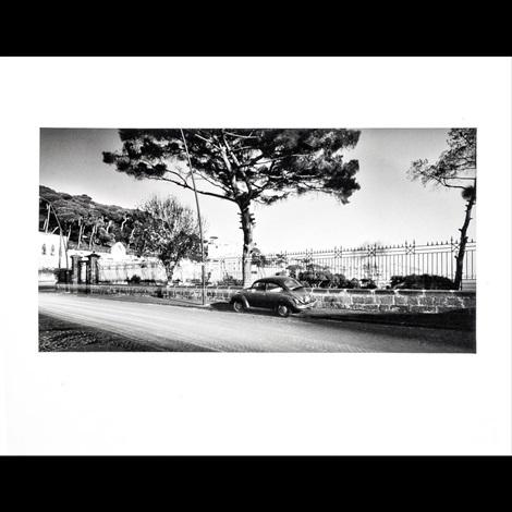 maggiolino by mimmo jodice