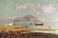 fischer vor capri by eremino kremp