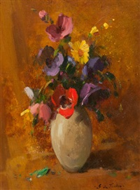 fiori by giulio da vicchio