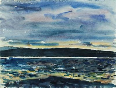 landscape by jon gislason