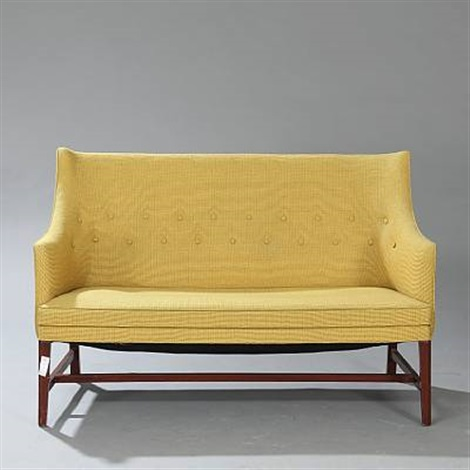 living room suite set of 4 by frits henningsen