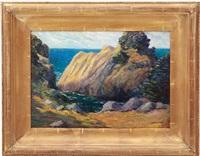 monterey california by laura maxwell