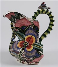jug by ardmore ceramics