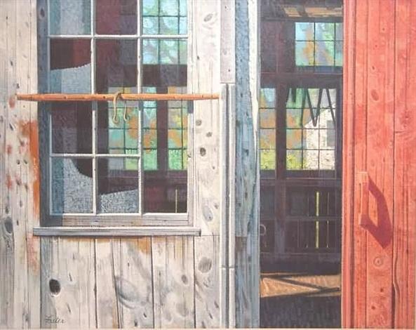 facade by john foster