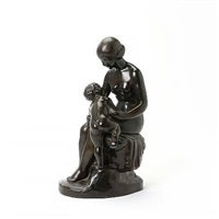 mother and child by just andersen