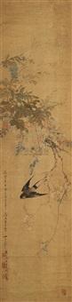 花鸟 by luo zhongpeng