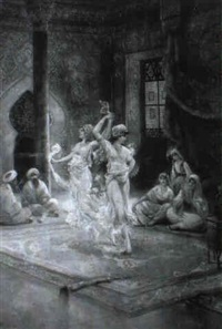 vergn_gungen im harem by august stephan