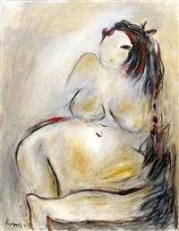nude by rachel aronovitz