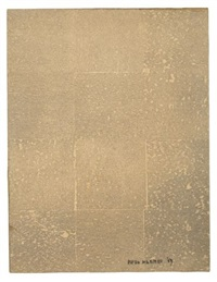 effects of matter by piero manzoni