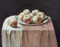 静物 (still life) by liu wen