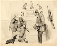 ausrede by wilhelm arnold
