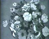 anemonenstrauss by dietmar lemcke
