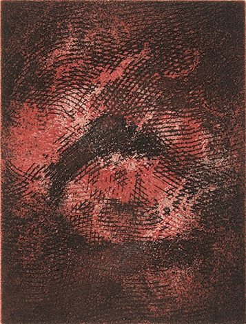 paroles peintes by max ernst