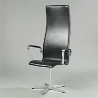 oxford by arne jacobsen