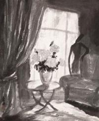 flowers by jia yundi