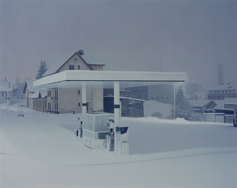 untitled from colder by thomas flechtner