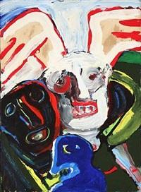 figure composition by bengt lindström