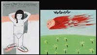 volovolo (una giornata felice) by laboratorio saccardi