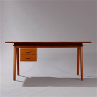 desk and by poul volther
