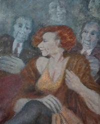 a teatro by remo squillantini