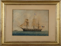 the american ship